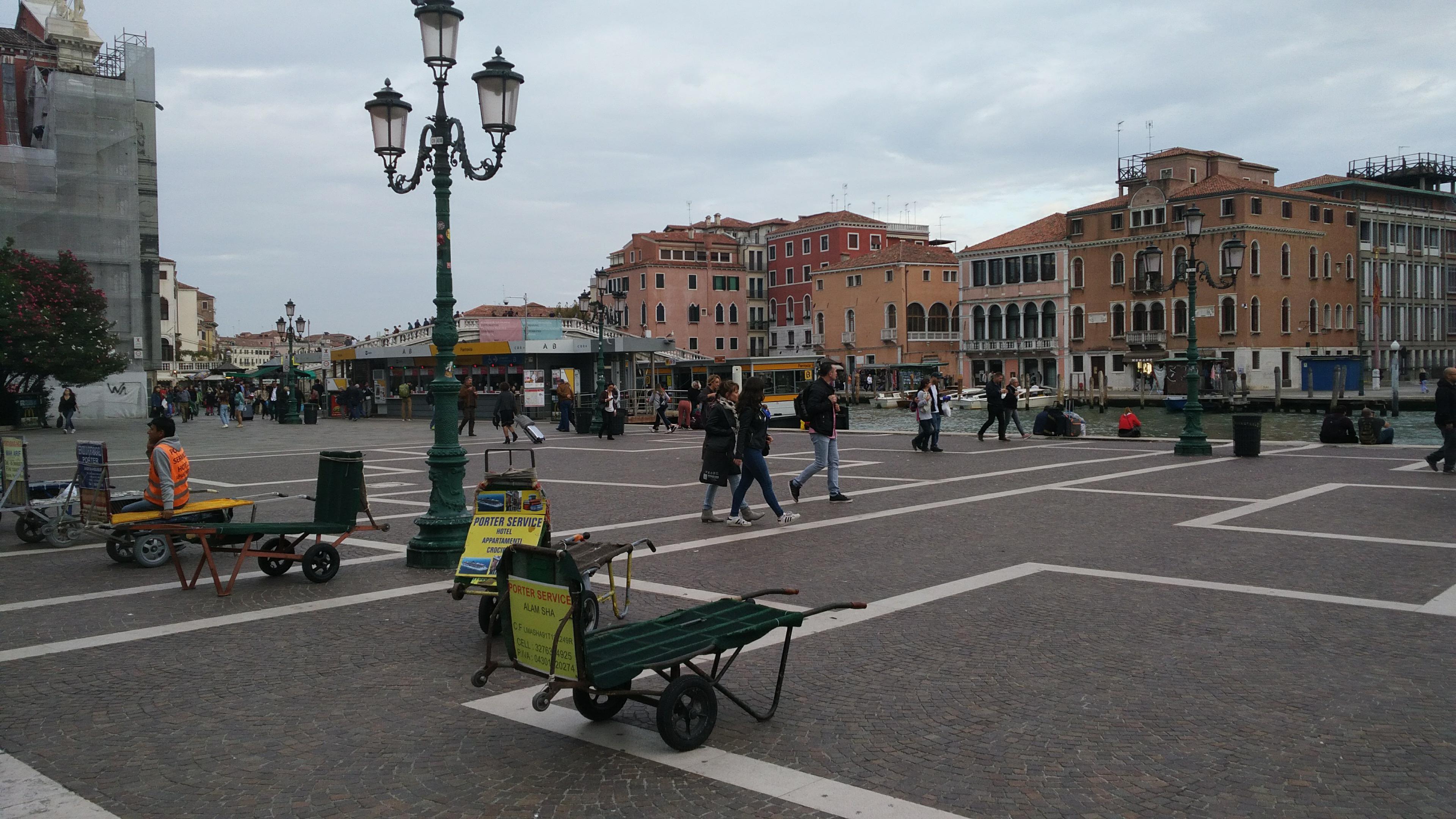Venice Study Visit
