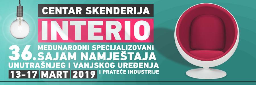 BUGI presentation at INTERIO 2019